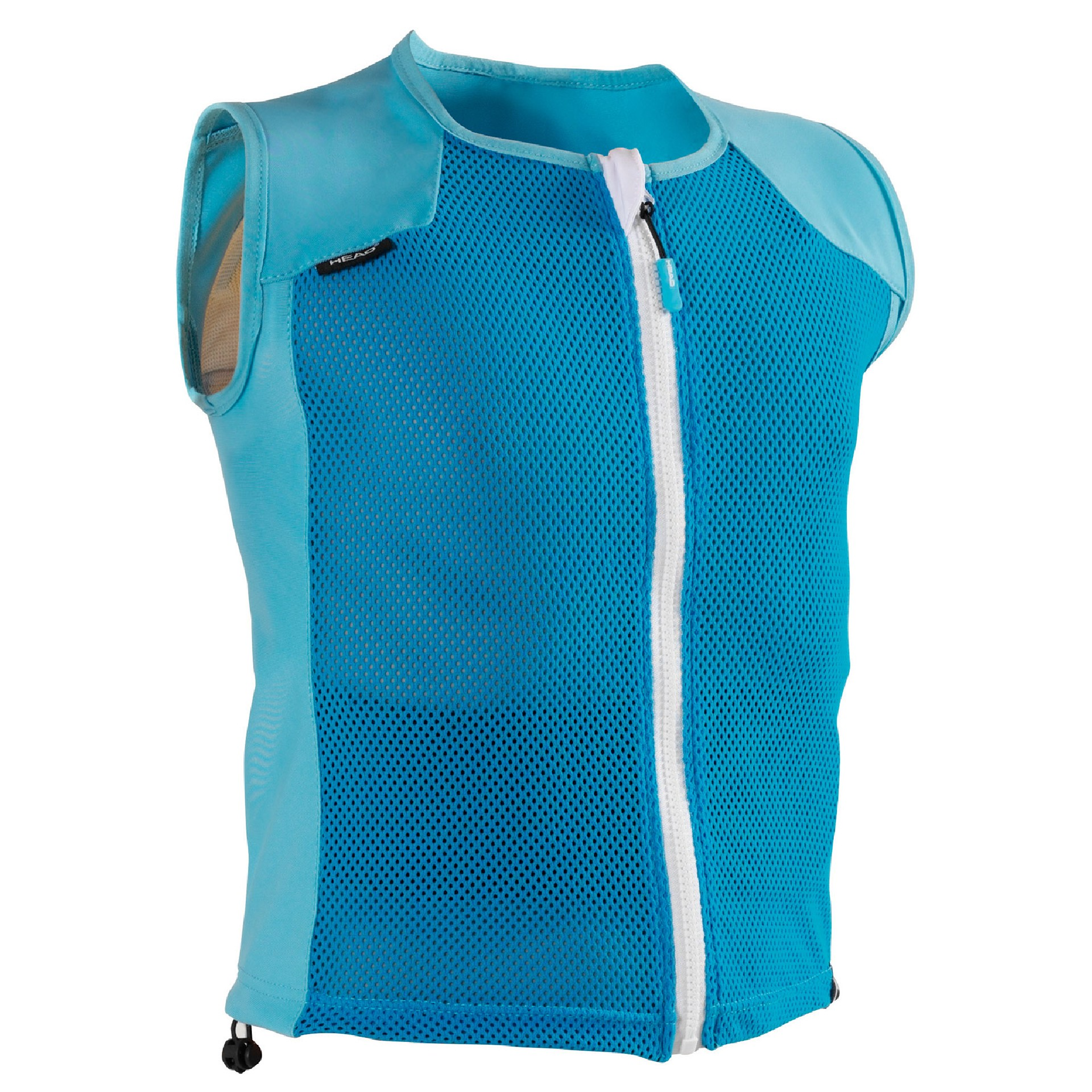 HEAD FLEXOR JR VEST 2015/16