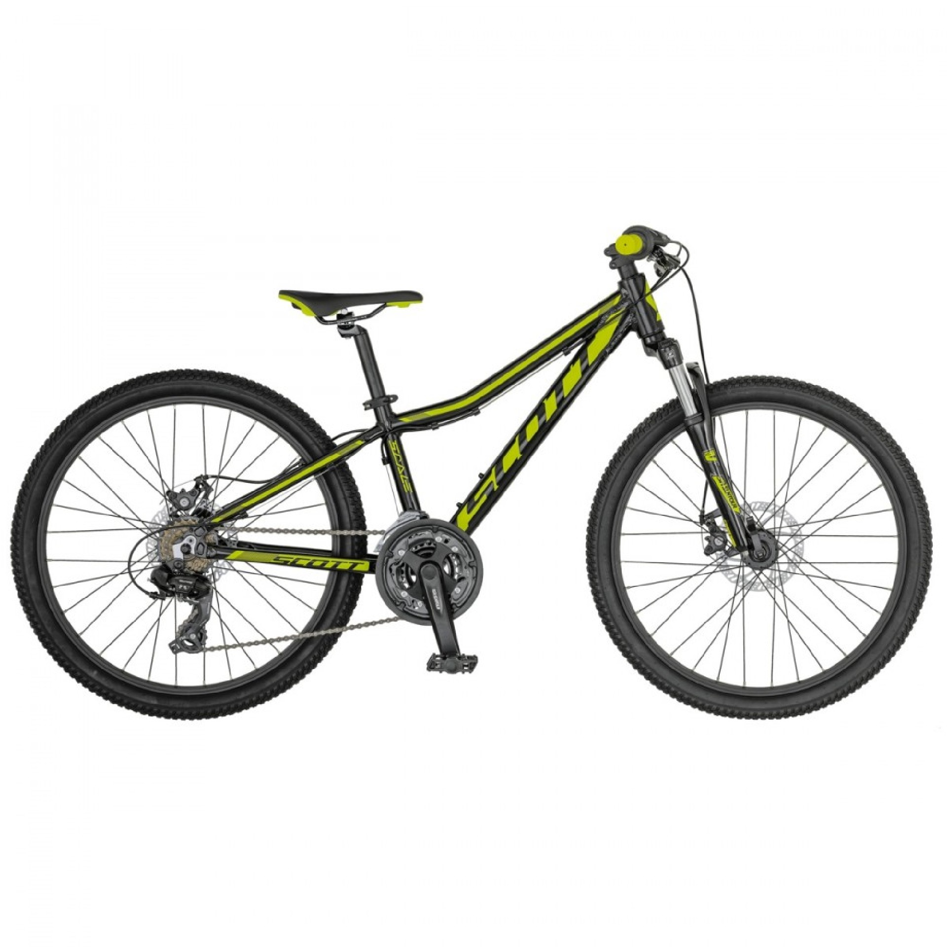 Scott Scale JR 24 disc 2018